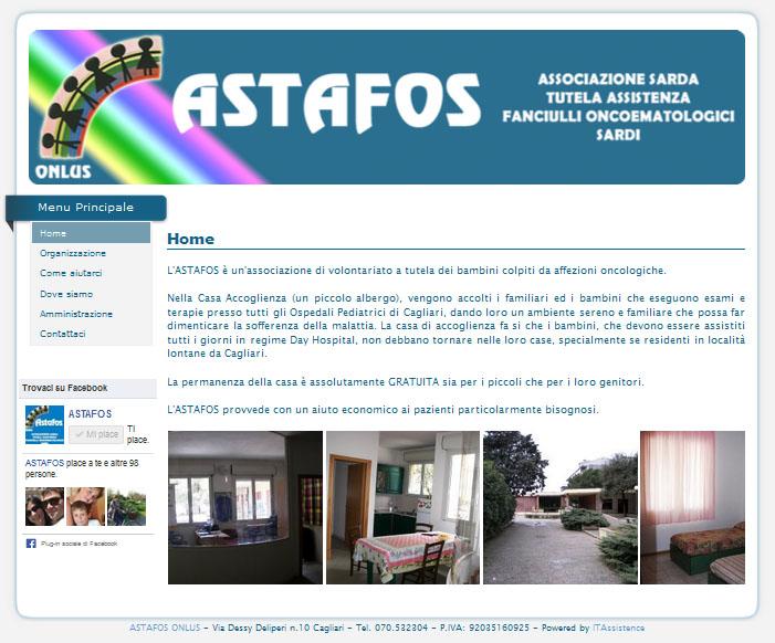 Astafos