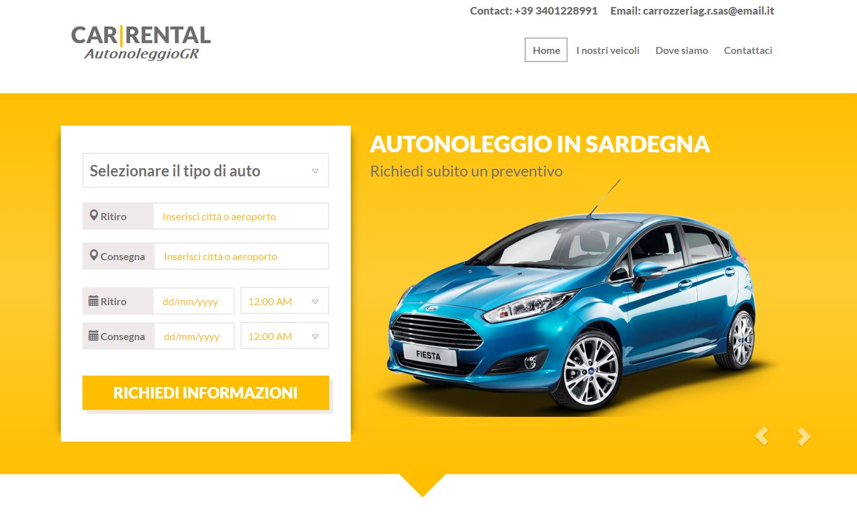 Autonoleggio Auto